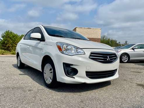 2017 MITSUBISHI MIRAGE G4 ES $6,400 for sale in Alpharetta, GA