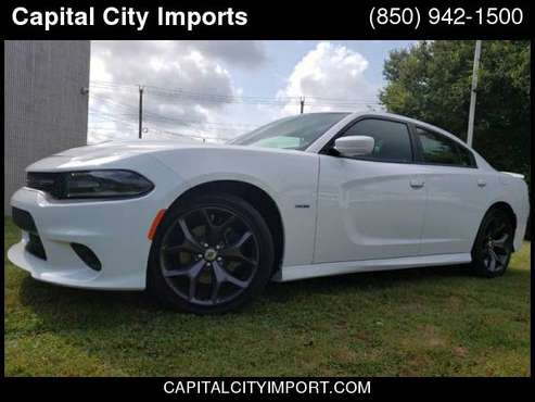 2019 Dodge Charger R/T 4dr Sedan Priced to sell!! for sale in Tallahassee, FL