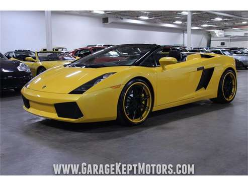 2008 Lamborghini Gallardo for sale in Grand Rapids, MI