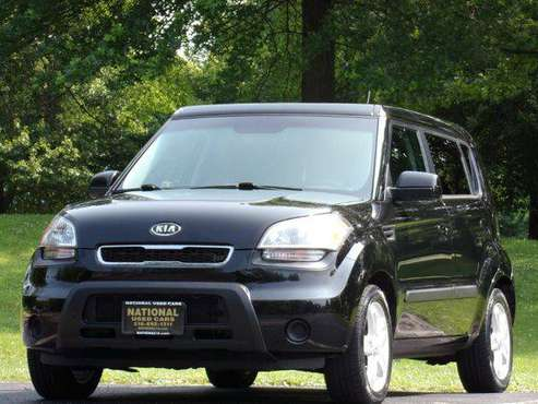 2010 Kia Soul + for sale in Cleveland, OH