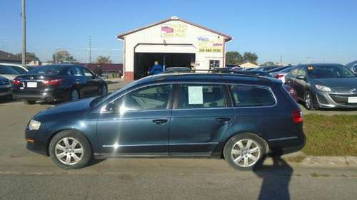 07 vw passat wagon $1500 180,000 miles **Call Us Today For Details** for sale in Waterloo, IA
