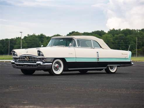 1956 Packard Caribbean for sale in Auburn, IN