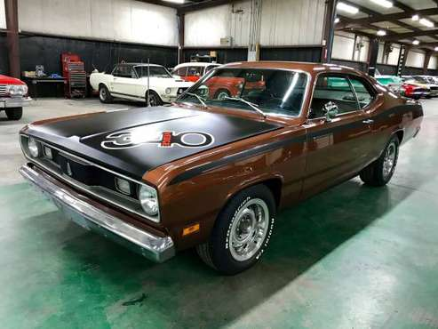 1971 Plymouth Duster 340 Automatic for sale in Sherman, CA