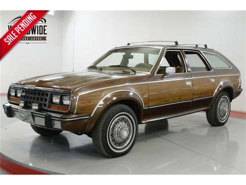 1985 AMC Eagle for sale in Denver , CO
