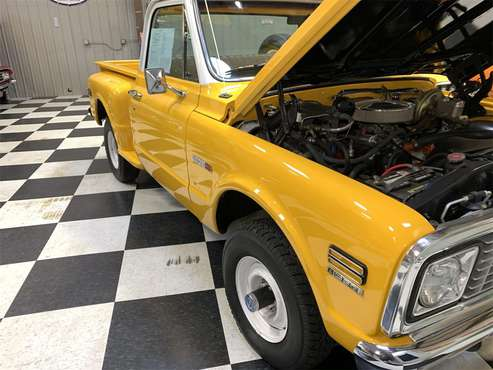1972 Chevrolet C10 for sale in Pittsburgh, PA