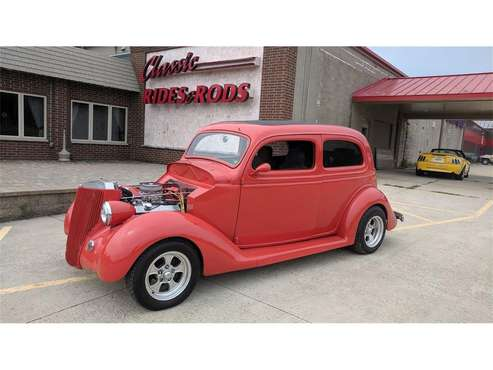 1936 Ford Sedan for sale in Annandale, MN