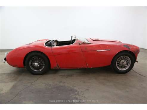 1953 Austin-Healey 100-4 for sale in Beverly Hills, CA