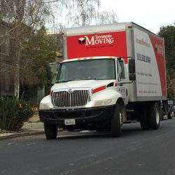 MOVING TRUCKS/ BOX TRUCKS FOR SALE for sale in South San Francisco, CA