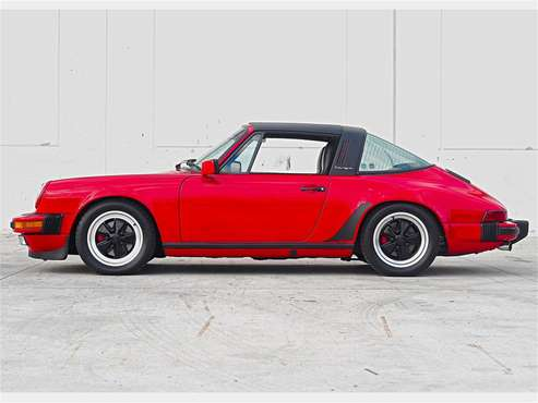 1980 Porsche 911SC for sale in Fort Lauderdale, FL