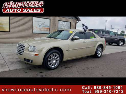 LOADED 300!! 2010 Chrysler 300 4dr Sdn Touring Signature RWD for sale in Chesaning, MI