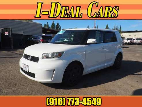 2008 Scion xB Base Clean Carfax for sale in Roseville, CA