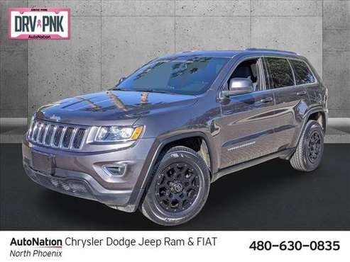 2015 Jeep Grand Cherokee Laredo 4x4 4WD Four Wheel Drive... for sale in North Phoenix, AZ