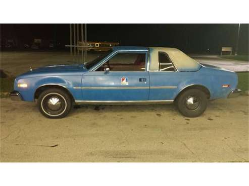 1978 AMC Concord for sale in Cadillac, MI