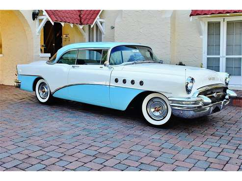 1955 Buick Roadmaster for sale in Lakeland, FL