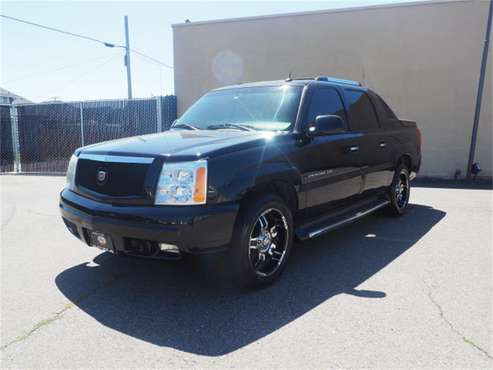 2002 Cadillac Escalade for sale in Tacoma, WA