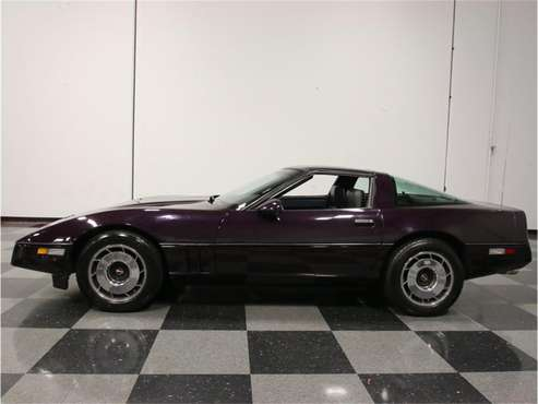 1985 Chevrolet Corvette for sale in Lithia Springs, GA