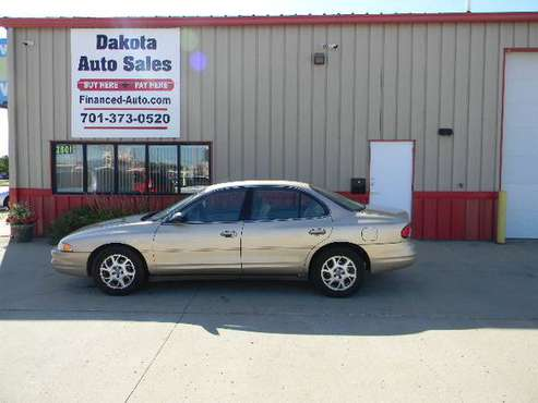 2000 Oldsmobile Intrigue-146k Miles for sale in Fargo, ND