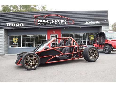 2017 Velocity EXO Custom Roadster for sale in Biloxi, MS