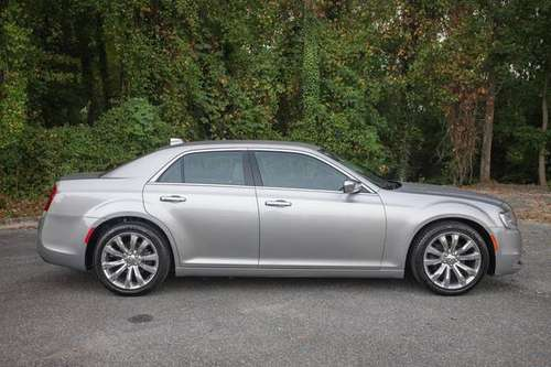 Chrysler 300 Leather Bluetooth Rear Camera Rear A/C Low Miles Nice! for sale in Danville, VA