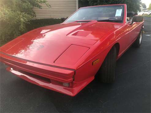 1986 TVR 280i for sale in Stratford, CT