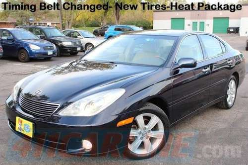 2006 LEXUS ES 330 ~!WE INVITE YOU TO COMPARE!~ for sale in Minnetonka, MN
