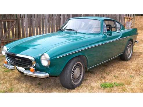 1967 Volvo 1800ES for sale in Cadillac, MI