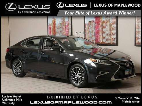 2016 Lexus ES 350 for sale in Maplewood, MN