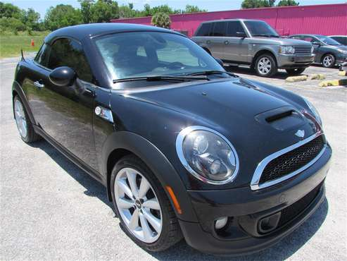 2012 MINI Cooper for sale in Orlando, FL