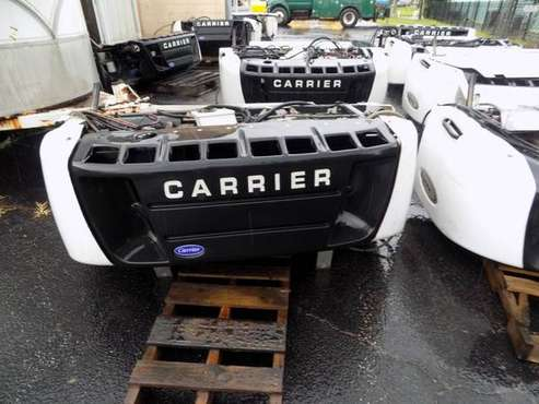 2012 Carrier Units Supra 750 for sale in Plant City, FL