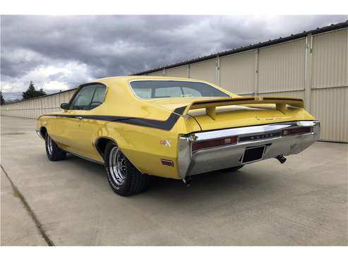 1970 Buick GSX for sale in West Palm Beach, FL