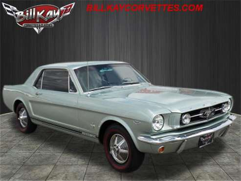 1965 Ford Mustang for sale in Downers Grove, IL