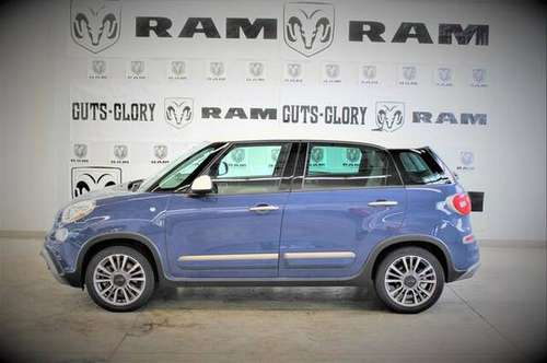 2018 FIAT Other Trekking for sale in McMinnville, OR