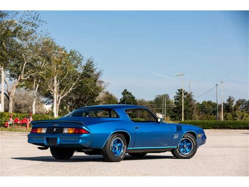 1978 Chevrolet Camaro for sale in Orlando, FL