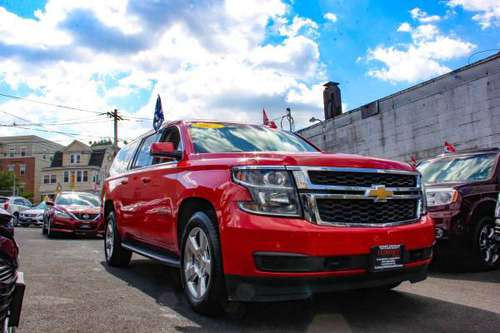 2015 Chevrolet Suburban LS .. for sale in NEWARK, NY
