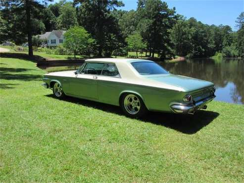 1963 Chrysler Newport for sale in Long Island, NY