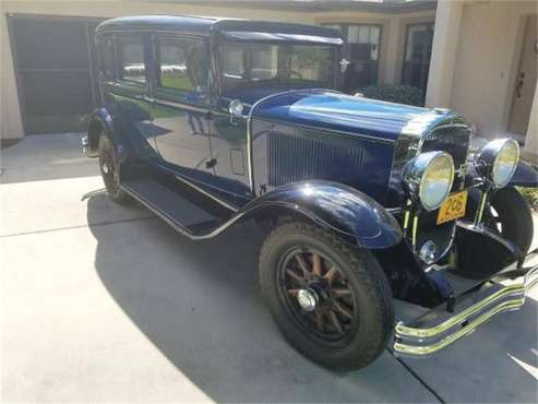 1930 Buick Antique for sale in Cadillac, MI