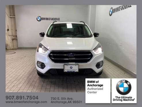 2019 Ford Escape Titanium 4WD - cars & trucks - by dealer - vehicle... for sale in Anchorage, AK