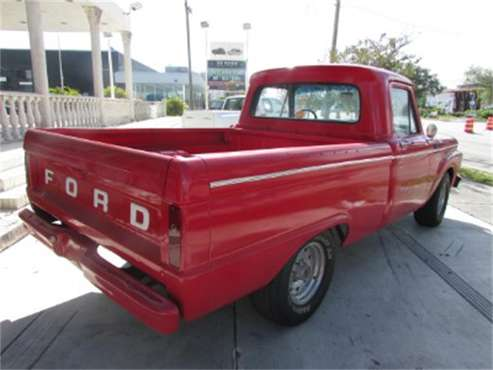 1964 Ford Pickup for sale in Miami, FL