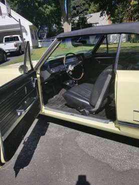 1965 442 convertible for sale in Middleton, MA