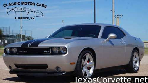 2008 Dodge Challenger SRT-8 for sale in Lubbock, TX
