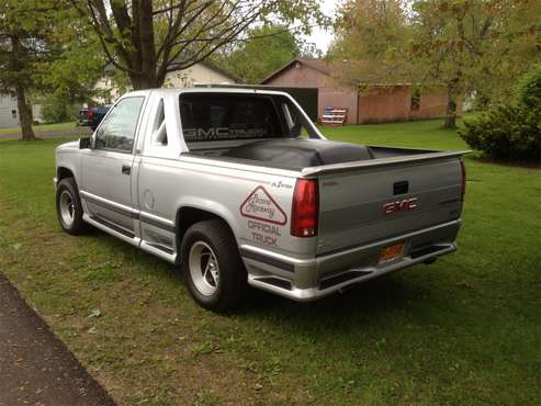 1990 GMC Sierra for sale in Syracuse, NY