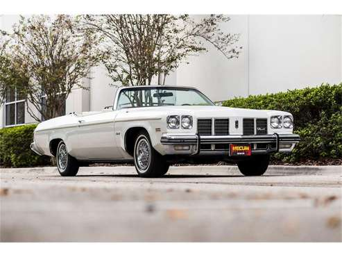 1975 Oldsmobile Delta 88 for sale in Orlando, FL