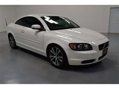 2010 Volvo C70 for sale in Mooresville, NC