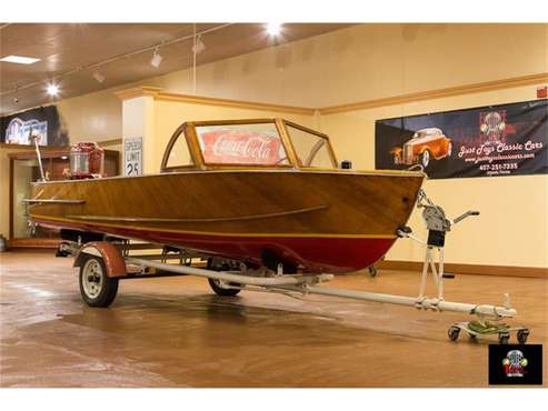 1957 Miscellaneous Boat for sale in Orlando, FL