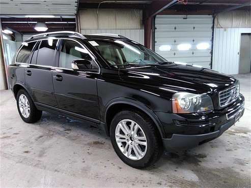 2011 Volvo XC90 for sale in Hilton, NY