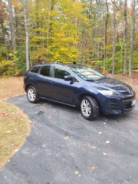 Mazda CX7 AWD - 2010 for sale in Cumberland Center, ME