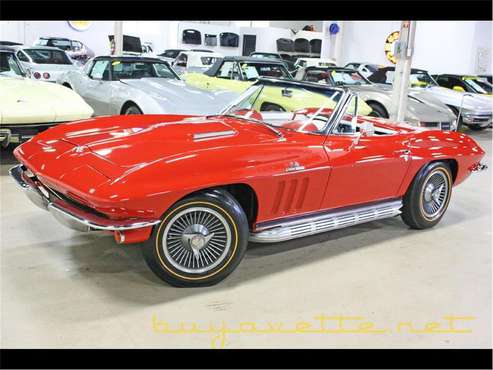 1965 Chevrolet Corvette for sale in Atlanta, GA