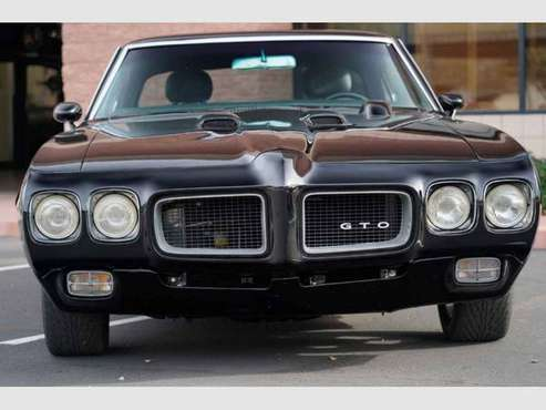 1970 Pontiac GTO Resto Mod Coup for sale in Tempe, AZ