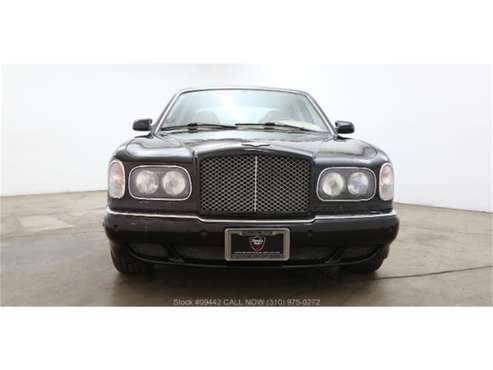 2000 Bentley Arnage for sale in Beverly Hills, CA
