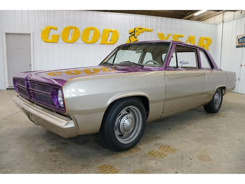 1967 Plymouth Valiant for sale in Homer City, PA